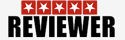 Reviewer Blog – Online Shopping Reviews logo