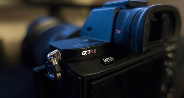 Sony-a7rII-42mp-Mirrorless-FF-Camera