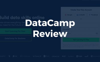 DataCamp Review